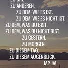 Die Ja-Sagerin in mir - BerlinFreckles.de