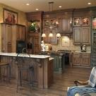Glazing Cabinets