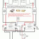 This Particular Graphic Allows You To Lend Power Weld Isolates Battereis Winches With Engine Not Run Car Alternator Trailer Wiring Diagram Ford Sport Trac