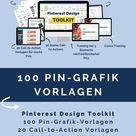 Das Pinterest Design Toolkit