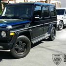 2005 Mercedes Benz G55 AMG For Sale