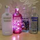 Vodka Bottle