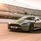 2018 Aston Martin Vantage AMR Wallpapers   WSupercars