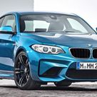 2016 BMW M2 Is Official Speed and Stance Make M4 GTS Look Silly