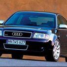 Audi RS6 4.2 V8 2003