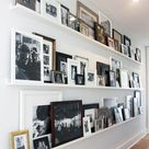 HGTV's Jasmine Roth Has An Awesome Alternative To The Basic Gallery Wall