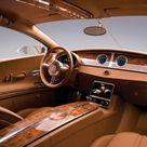 Bugatti Galibier Concept 2009 Poster. ID576073