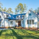 Joanna Gaines Designed This New Modern Farmhouse For Sale in Texas
