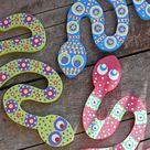 Jungle Crafts