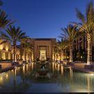 Discovering Park Hyatt Jeddah بارك حياة جدة المارينا النادي و المنتجع Its Two Award Winning Spas Seba And Evania Will En Luxury Hotel Dubai Hotel Hotel