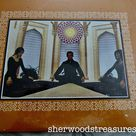 SEALED YOGA  For Health Stereo 2  Lp  Vintage seventies Vinyl  Record NM-  Private label Carmel