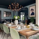 This Stockholm House Is Scandinavian Decor Perfection