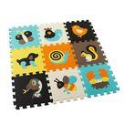 Cartoon Animal Pattern Play Mats Puzzles EVA Foam Floor Pad