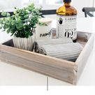 5 Places to Put a Perfectly Styled Tray
