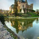 kings only   slovakia   bojnice city