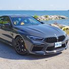 Car Review: 2020 BMW M8 Competition Gran Coupe