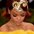 Rihanna And