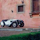 BMW 315 1 Roadster 1935