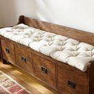 Wade Bench Cushion