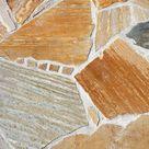 Polygonalplatten verlegen: So gelingt's