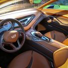 2013 Cadillac Elmiraj Concept Coupe   price and specifications