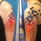 Modern Tattoos