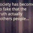 Society Problems