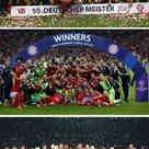 FC Bayern macht historisches Triple perfekt