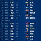 Schedule 40