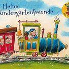 Meine Kindergartenfreunde - Jim Knopf Buch versandkostenfrei - Weltbild.de