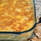 Recipe For Cheesy Potatoes