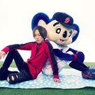 L Arc En Cielのドラマーyukihiroとプロ野球球団 中日ドラゴンズの