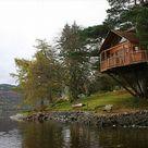 Awesome Tree Houses
