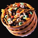 Party Snack Mixes