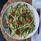 Zucchini Pasta Salads