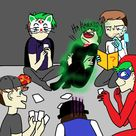 The JSE Card Game by MUSICALife on DeviantArt