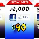 Buy Facebook Likes Followers Views Photo Likes