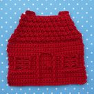 Dishcloth Crochet
