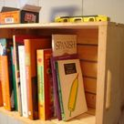 Cookbook Shelf