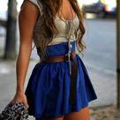 Cute Short Dresses