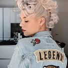 25 Trendy Prom Hairstyles for Short Hair   Page 2 of 2   StayGlam