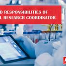 Roles and Responsibilities of CRC