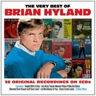 Brian Hyland The Very Best of 2 x CD SET (NOT NOW)