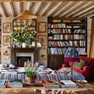 Look We Love: How To Create Cozy English Cottage Style