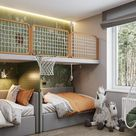 Luxurious and Fund Kids Bedroom
