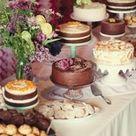 Wylie Weddings | Vendors & Venues | 100 Layer Cake