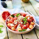 Einfache Salate Rezepte für jeden Tag