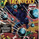 Avengers #137, July 1975 Issue - Marvel Comics - Grade F/VF