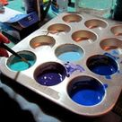 Stained Glass Paint