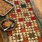 Martingale   Skinny Quilts and Table Runners II eBook